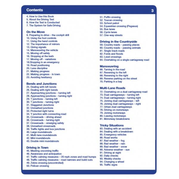 learner driver ebook