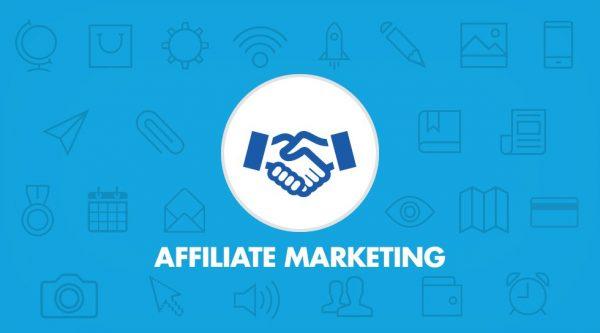 affiliate signup