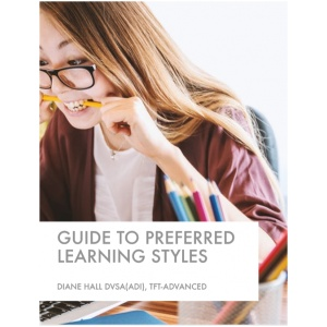 Preffered Learning Styles - Learn to drive cover