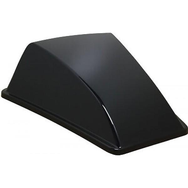Black Driving School Roof Sign Magnet Learner vehicle SOM 13  Lettercraft