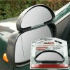 ADJUSTABLE BLIND SPOT MIRROR DRIVING INSTRUCTOR LEARNER CAR MIRROR Wide Angle