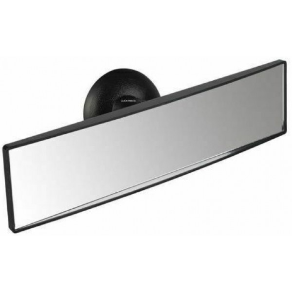 REAR VIEW SUCTION CUP DRIVING INSTRUCTOR MIRROR WIDE ANGLE UNIVERSAL FIT NEW