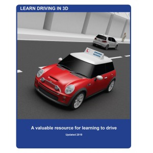 learn to drive in 3d