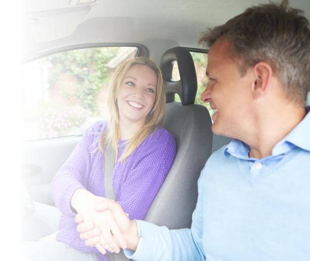 Intensive Driving Course Instructors